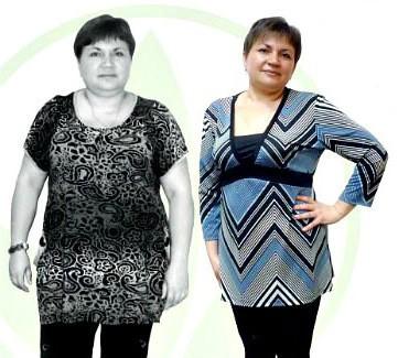 Истории про похудение