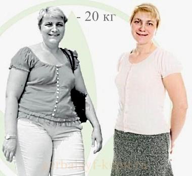 Как похудеть не голодая