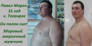 Как реально похудеть