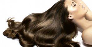 Сильные крепкие волосы