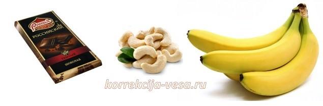 Что нужно для бананового десерта
