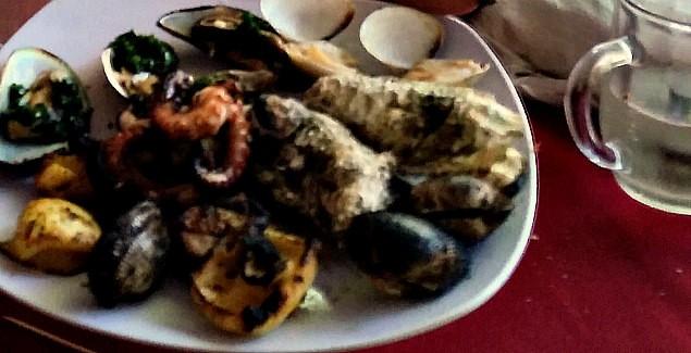 Пища во Вьетнаме
