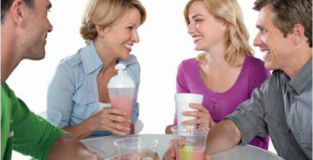 Результаты снижения и контроля веса индивидуальны и могут различаться