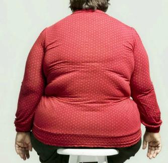 Решаем проблему избыточного веса