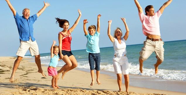 На пути к здоровому образу жизни / Привычки долгожителя