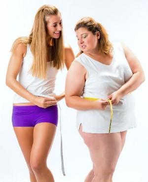Общение с худым мотивация к сбросу веса