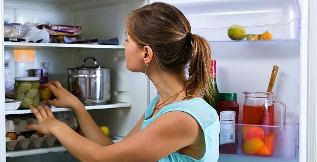 Почему зимой трудно контролировать аппетит?
