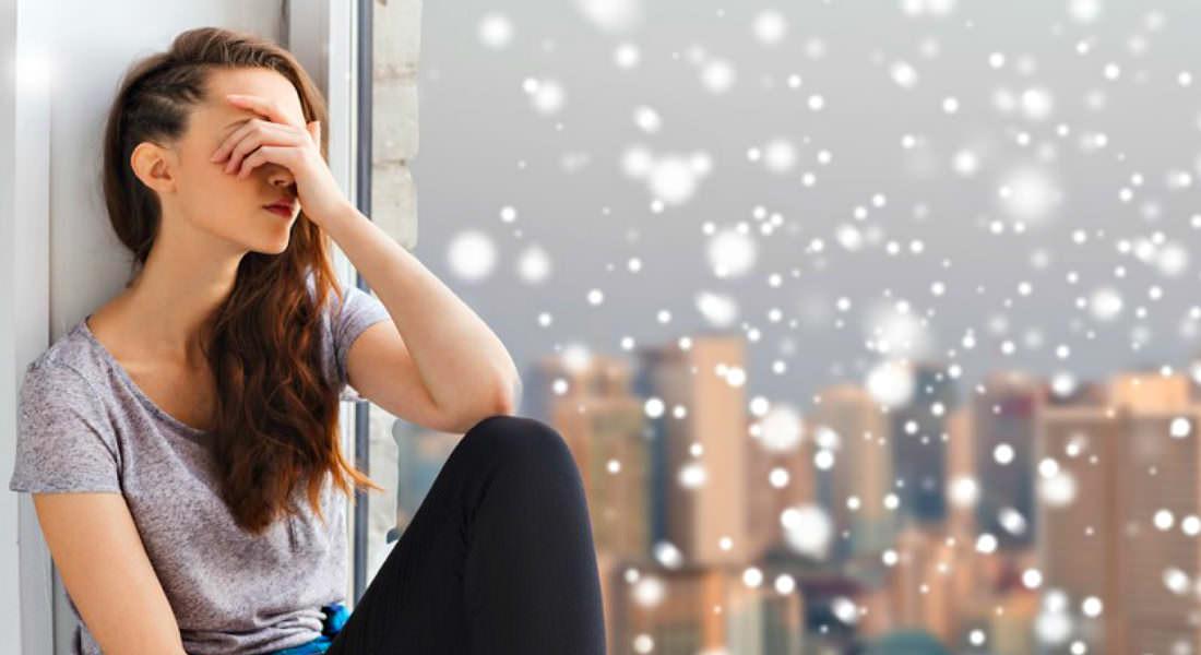 Недостаток витаминов в холодное время года