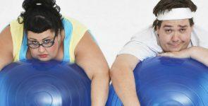 Почему мужчинам похудеть легче