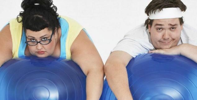 Сброс веса у мужчин и женщин, кто быстрее придет к цели