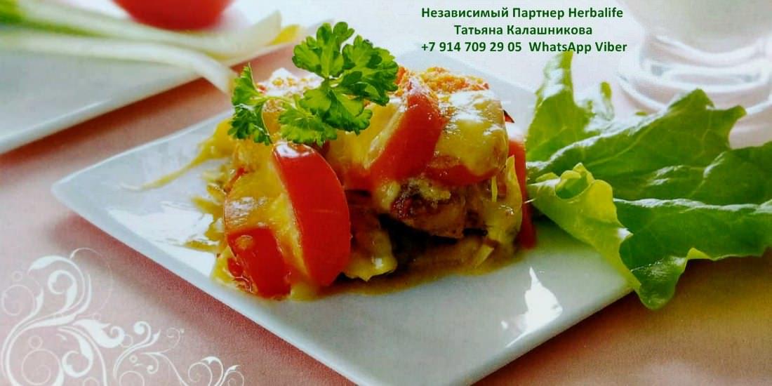 Рецепт филе морского окуня