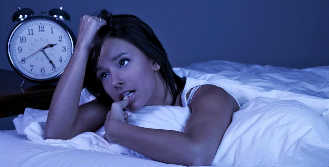 Сала плохо спать по ночам