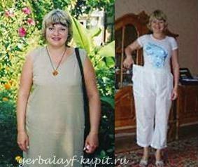 Ирина Новикова похудела на 20 кг