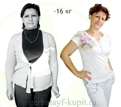 Реальный способ похудеть