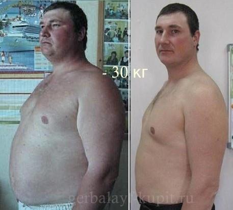 Как реально похудеть на сбалансированном питании