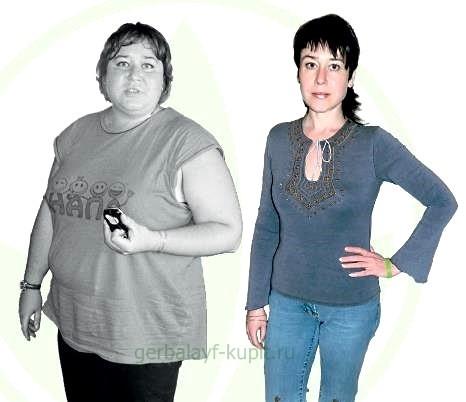 Похудение отзывы и результаты с фото