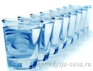 Важность воды для организма
