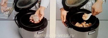 Блюда из креветок рецепты