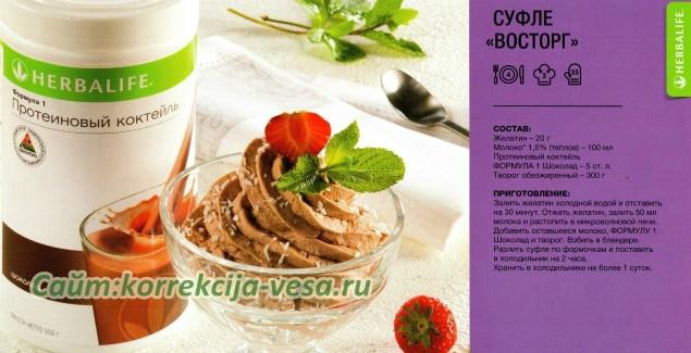 Чем заменить привычные сладости / Рецепты здорового питания