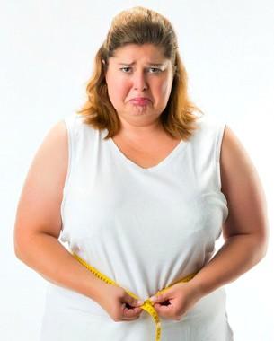 Хочу избавиться от лишнего веса