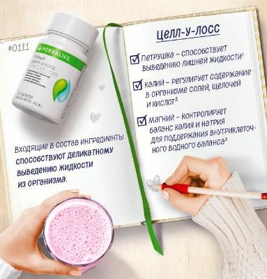 Причины задержки лишней жидкости в организме