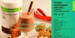 Рецепт десерта для похудения