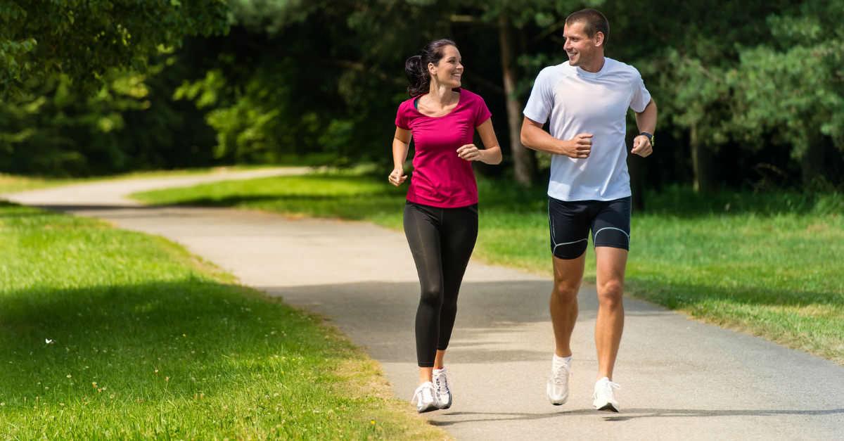 Физическая активность