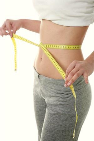 Как удерживать вес после похудения