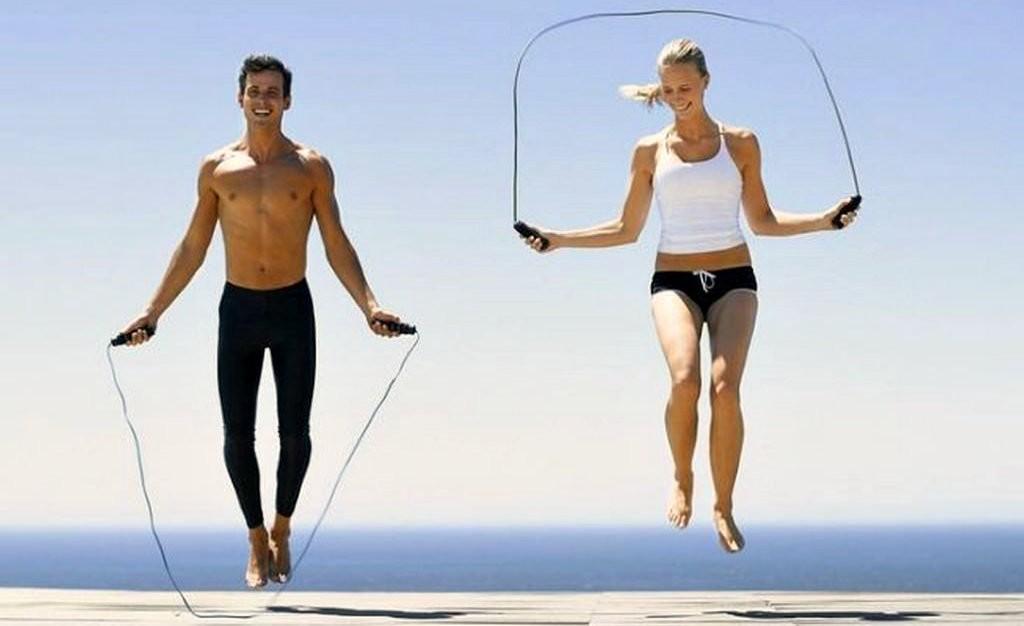 Правила прыжков на скакалке