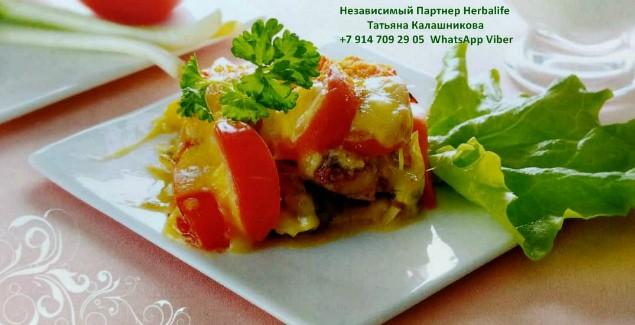 Пошаговый рецепт приготовления филе окуня