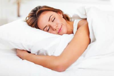 Здоровый сон в правильном распорядке дня
